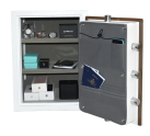 Protecting Devices in a Home Safe