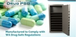 Drug Safe Compliant to WA Regulations